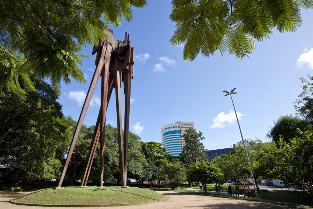 Bairro Moinhos de Vento Porto Alegre
