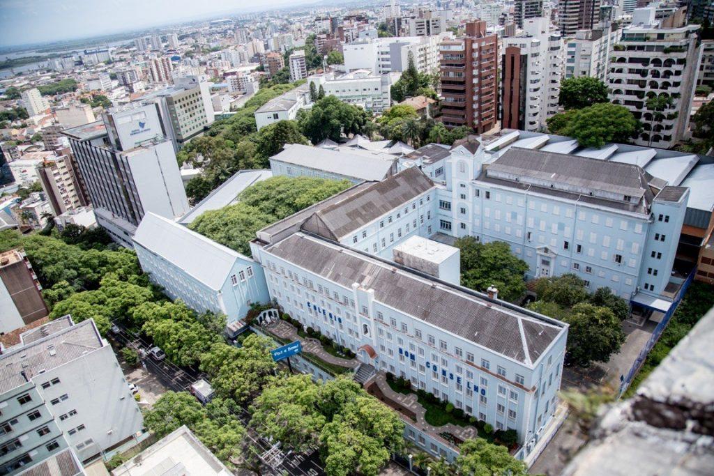 Colégio Bom Conselho em Porto Alegre