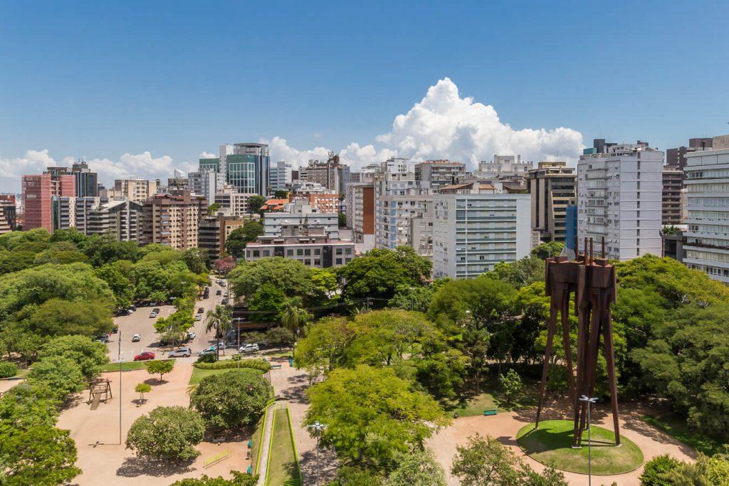 Parcão - Porto Alegre