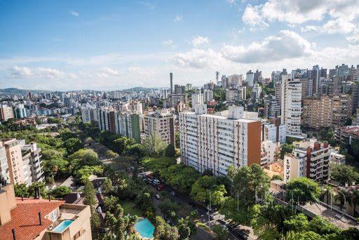 Bairro Petrópolis - Porto Alegre (RS)