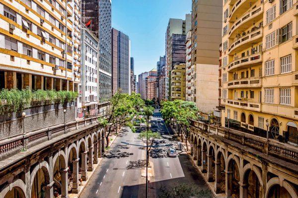 Melhores bairros de Porto Alegre - Centro Histórico