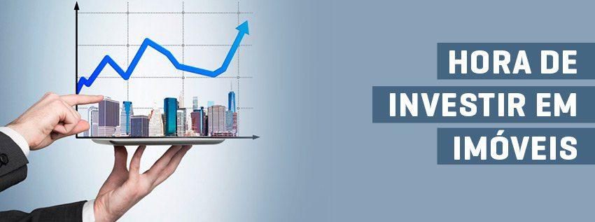 imagem que ilustra com os juros negativos é hora de investir em imóveis