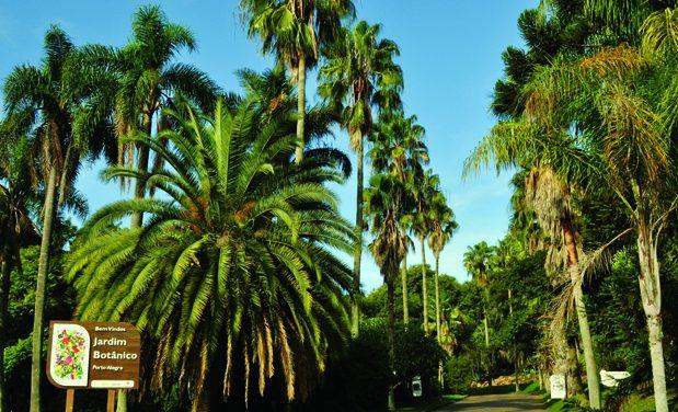 Melhores bairros de Porto Alegre - Jardim Botânico