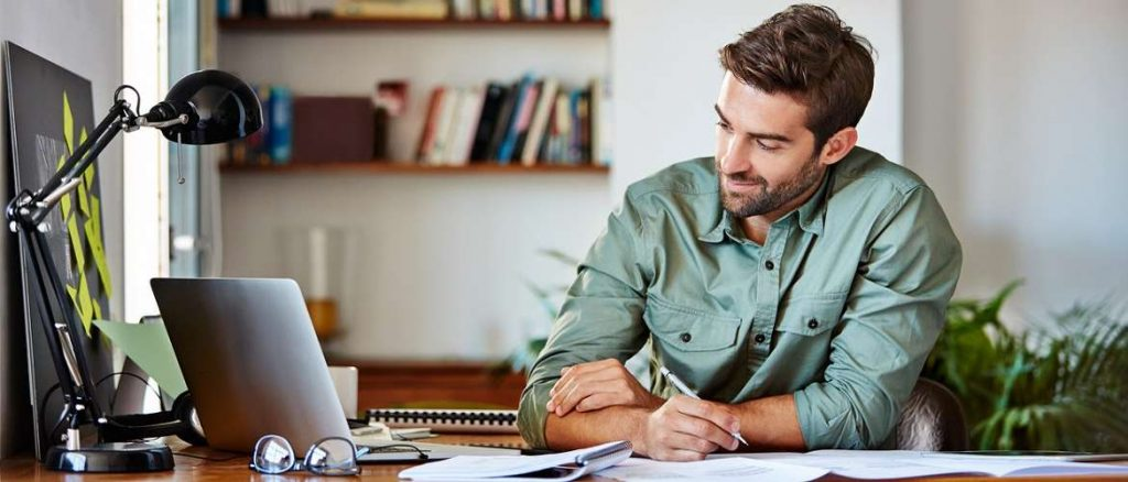 Escolher apartamento com home office é uma ótima ideia