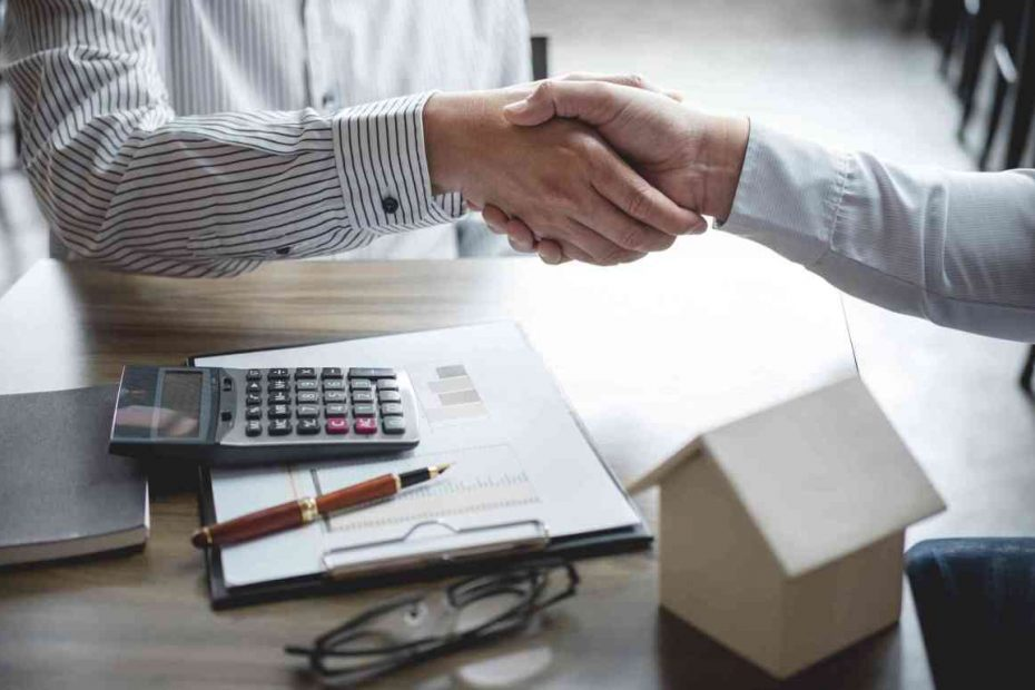 o que é e como funciona o refinanciamento de imóvel
