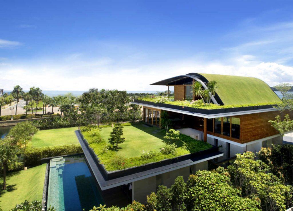 o que é, qual a importância e exemplos de arquitetura sustentável