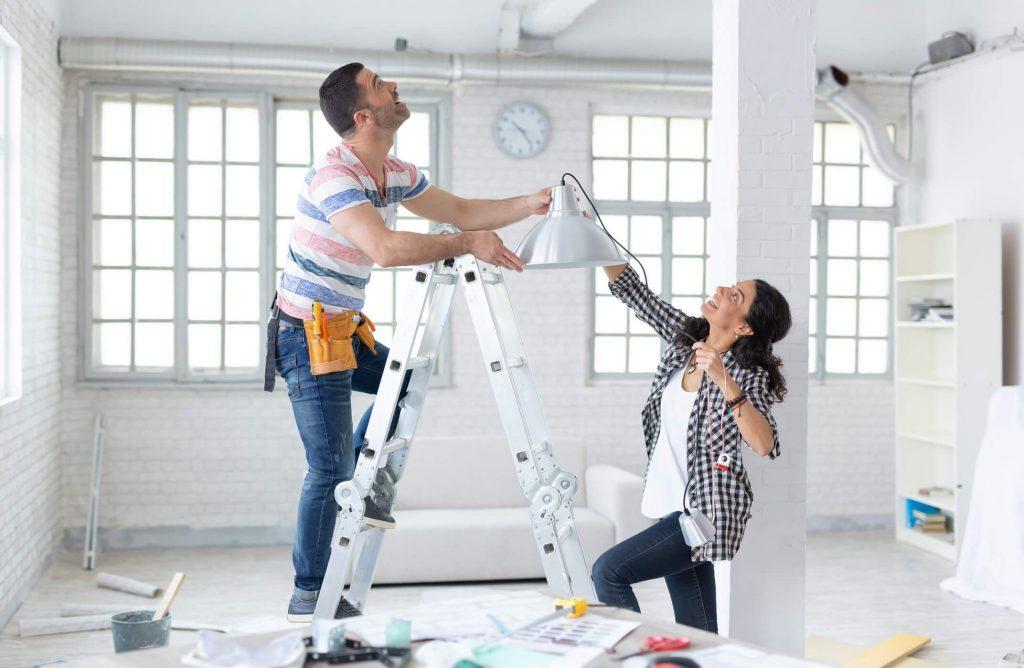 reforma de apartamento: quanto custa e como planejar em 5 passos