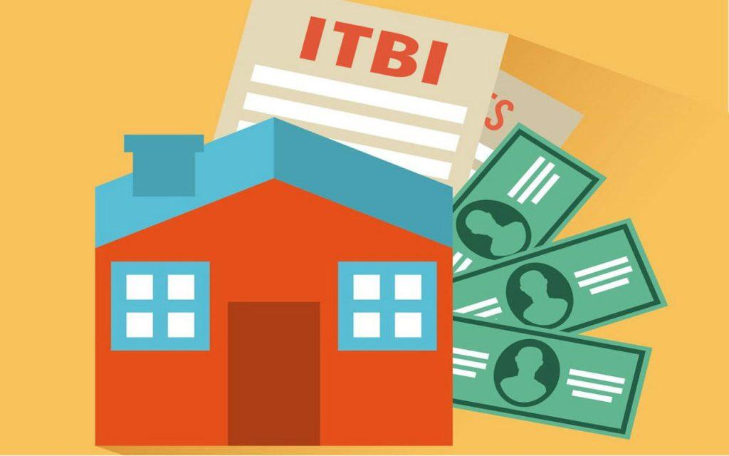 Impostos de Transmissão de Bens Imóveis