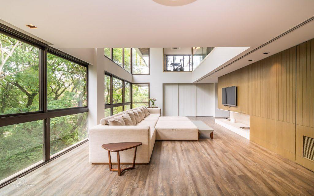 Apartamento de luxo Porto Alegre