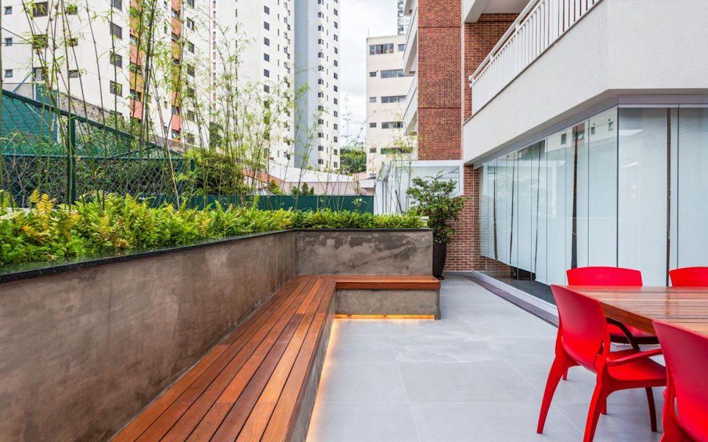 Decoração Apartamento Garden