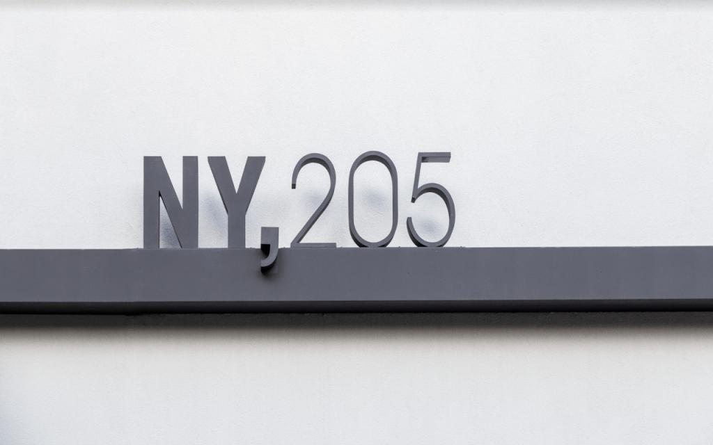 fachada ny 205 bairro Auxiliadora