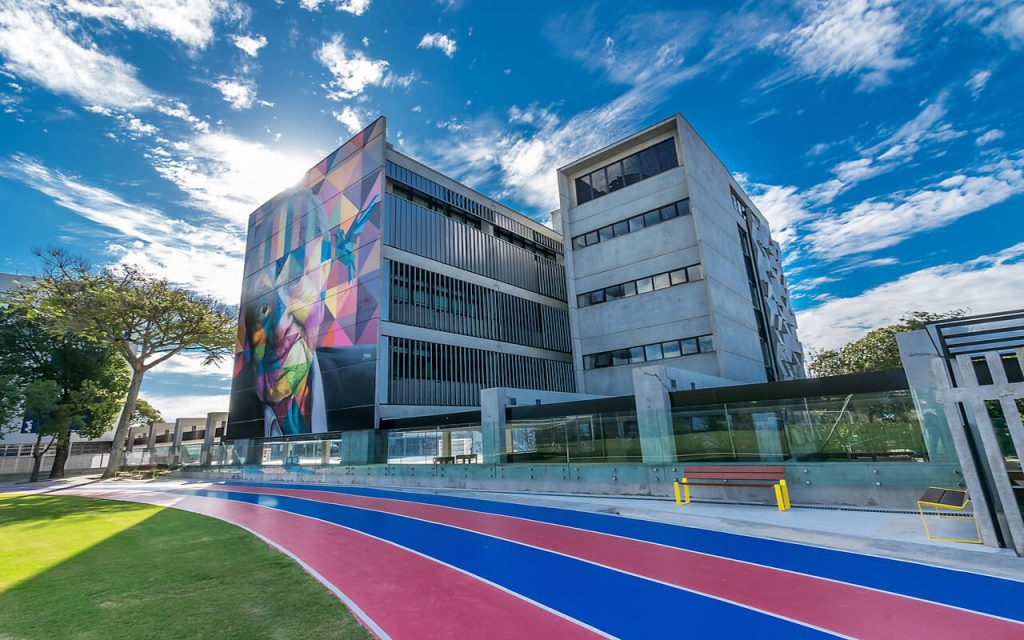 Colégio Farroupilha Porto Alegre Pertinho do bairro Central Parque