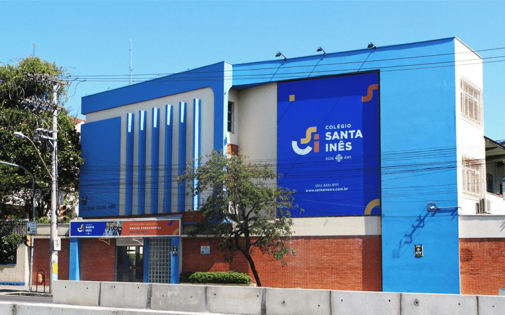 Colégio Santa Ines