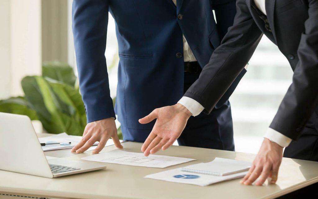 O que é uma consultoria imobiliária?
