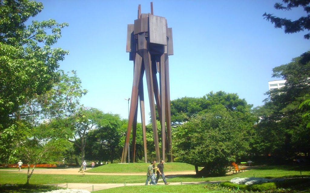 Parque Moinhos de Vento (Parcão)