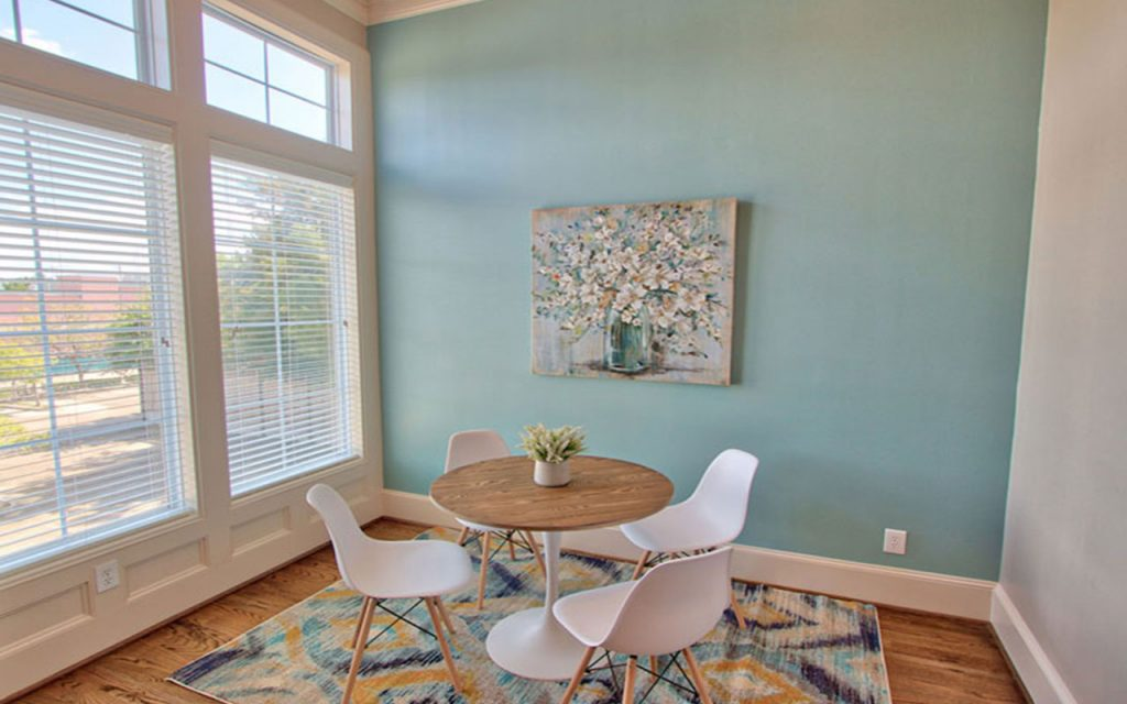 Home Staging bom uso das cores