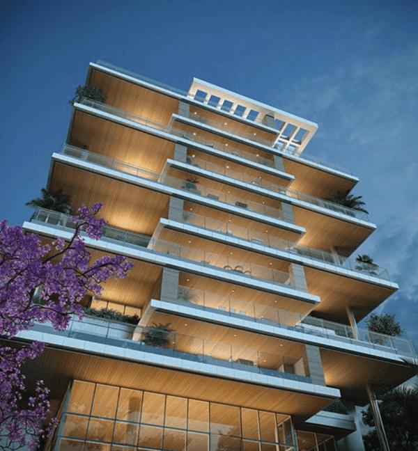 Torre 1 Lake Victoria Multiplan